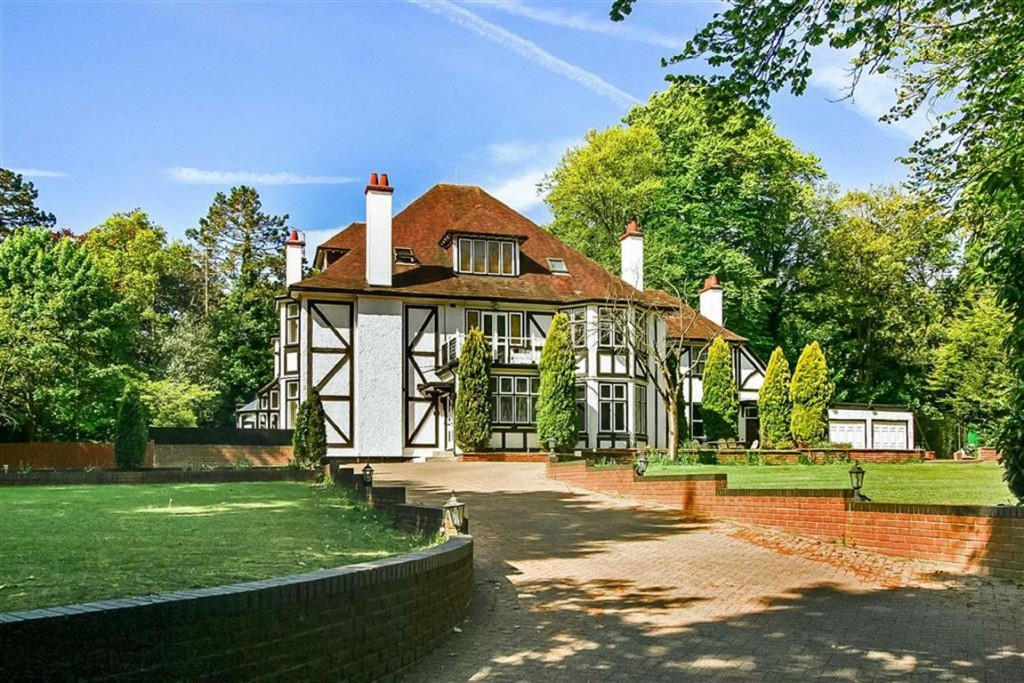 Property For Sale Webb Estate Purley