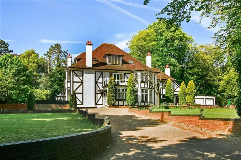 Furze Hill, Webb Estate, West Purley, Surrey - EAID:SHINEROCKSPAPI, BID:1