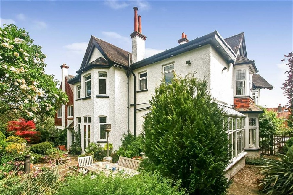 Images for Croham Manor Road, Croham Hurst, South Croydon, Surrey EAID:SHINEROCKSPAPI BID:1