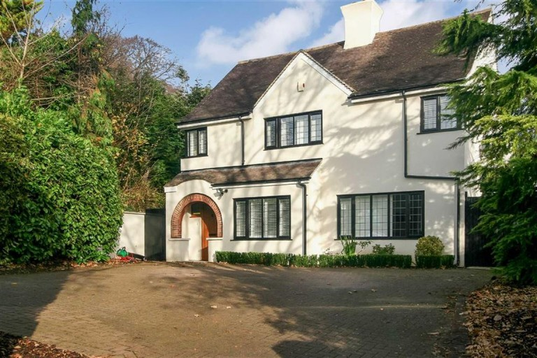Grovelands Road, West Purley, Surrey - EAID:SHINEROCKSPAPI, BID:1