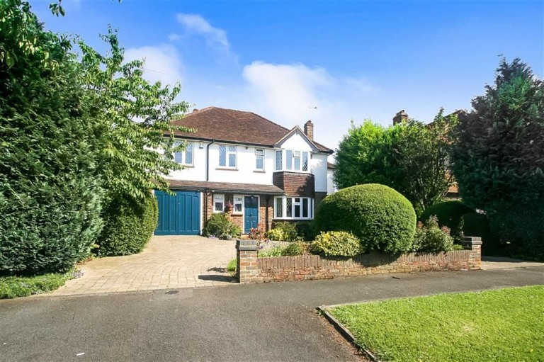 Woodside Road, West Purley, Surrey - EAID:SHINEROCKSPAPI, BID:1