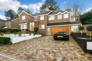 Images for Hadley Wood Rise, Kenley, Surrey