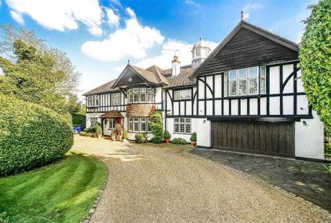 The Ridge, Purley, Surrey - EAID:SHINEROCKSPAPI, BID:1