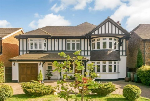 Great Woodcote Park, Purley, Surrey - EAID:SHINEROCKSPAPI, BID:1