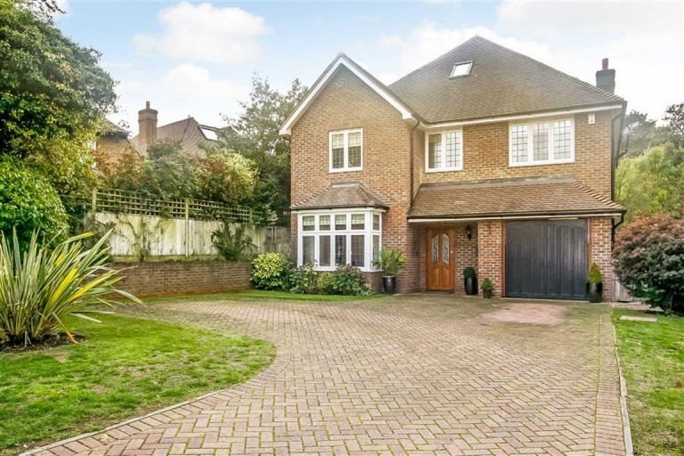 Deacon Close, Purley, Surrey - EAID:SHINEROCKSPAPI, BID:1