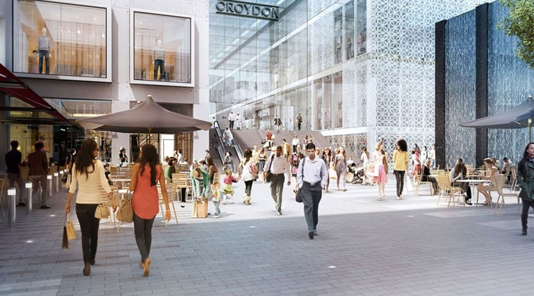The Future of Shopping in Croydon