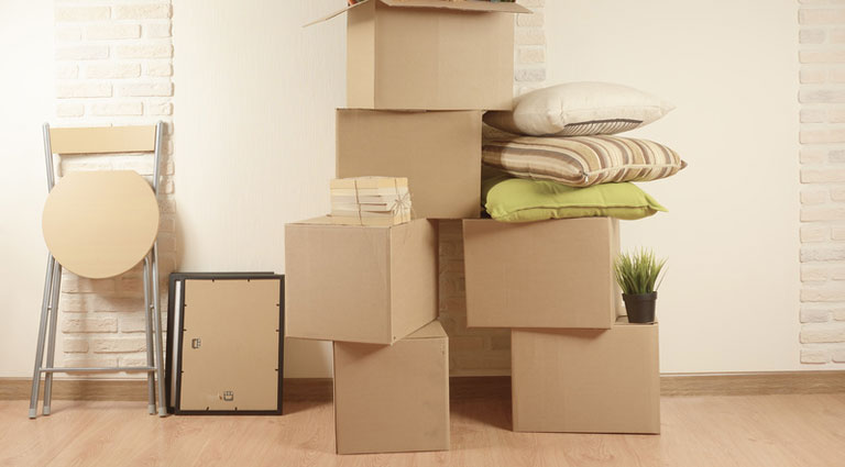 5 things you should do when you're preparing to move house