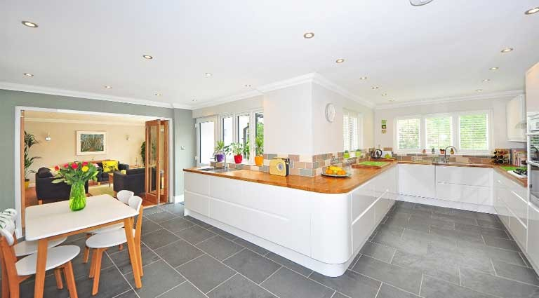 How much value will an extension add to your property?