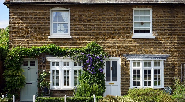 New build versus an older property – what's the difference?
