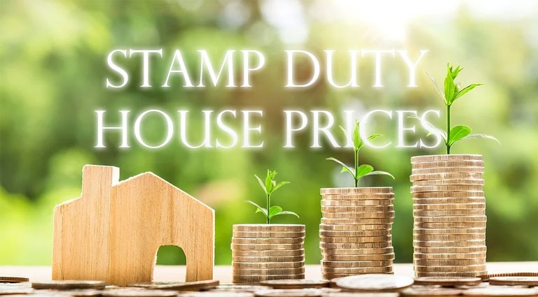 Stamp duty 2020 changes drives surge in demand & prices